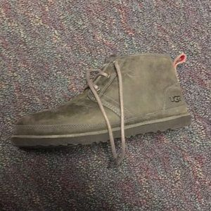 7d3eee108f0 Neumel Waterproof Ugg Boots size 11